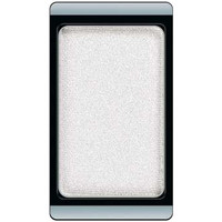 Bellezza Donna Ombretti & primer Artdeco Eyeshadow Pearl 10-pearly White 0,8 Gr 0,8 g