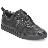 Scarpe Uomo Sneakers basse Bikkembergs SOCCER CAPSULE 522 Nero