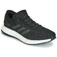 Scarpe Uomo Running / Trail adidas Performance PureBOOST Nero