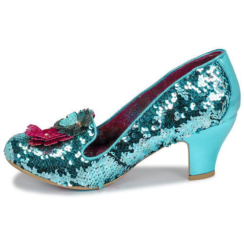 Irregular Choice Irregular Choice Blu Cariad Blu Irregular Choice Cariad zMqpGSUV