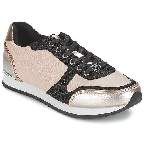 Donna 6500 Dallas Scarpe Supertrash Gratuita Sneakers Consegna Nude Basse 35RjAq4L