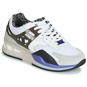 Scarpe Uomo Sneakers basse Champion PRO PREMIUM Bianco / Nero
