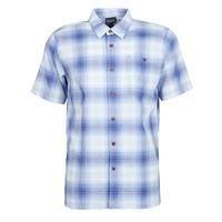 Abbigliamento Uomo Camicie maniche corte Patagonia A/C Shirt Blu