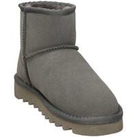 Scarpe Donna Stivali da neve Colors of California HC.YW01 Grigio