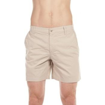 Abbigliamento Uomo Shorts / Bermuda Columbia Bonehead Short beige