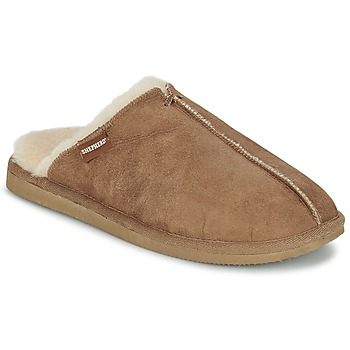 Scarpe Uomo Pantofole Shepherd HUGO Camel