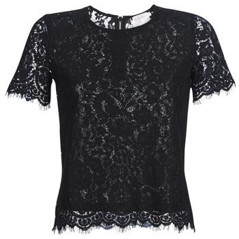Abbigliamento Donna Top / Blusa Moony Mood KEMI Nero
