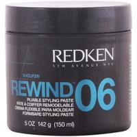 Bellezza Maschere &Balsamo Redken Rewind Pliable Styling Paste  180 ml