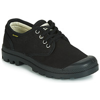 Scarpe Sneakers basse Palladium PAMPA OX ORIGINALE Nero