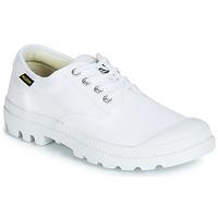 Scarpe Sneakers basse Palladium PAMPA OX ORIGINALE Bianco