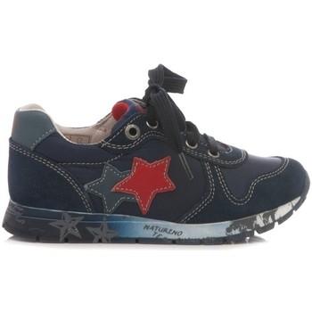 Scarpe Bambino Sneakers basse Naturino Scarpe Sneakers Basse Bambino Parker navy