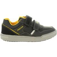Scarpe Bambino Sneakers basse Geox J844AC 05422 J ARZACH Negro