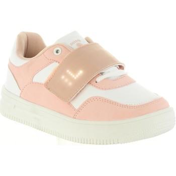 Scarpe Unisex bambino Sneakers basse MTNG 47673 TRIX Rosa