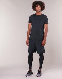 Abbigliamento Uomo Leggings Under Armour RUSH LEGGING Nero