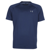Abbigliamento Uomo T-shirt maniche corte Under Armour TECH 2.0 SS TEE Marine