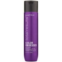Bellezza Donna Shampoo Matrix Total Results Color Obsessed Shampoo  300 ml