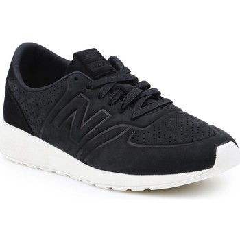Scarpe Uomo Sneakers basse New Balance MRL420DC black