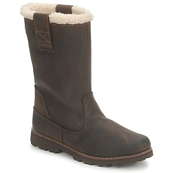 Stivali bambini Timberland  8 IN PULL ON WP BOOT WITH SHEARLING