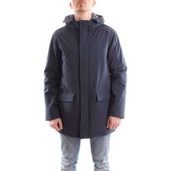 Abbigliamento Uomo Giubbotti Armata Di Mare 5332495-M-GIACCONE 1348-blu