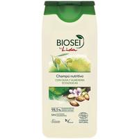 Bellezza Shampoo Lida Biosei Oliva & Almendras Ecocert Champú  500 ml