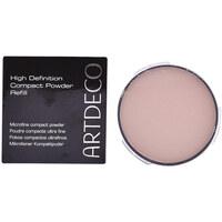 Bellezza Donna Blush & cipria Artdeco High Definition Compact Powder Refill 2-light Ivory 10 Gr