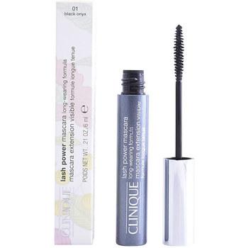 Bellezza Donna Mascara Ciglia-finte Clinique Lash Power Mascara black  6 ml
