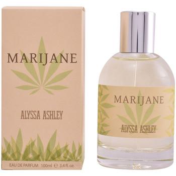 Bellezza Donna Eau de parfum Alyssa Ashley Marijane Edp Vaporizador  100 ml