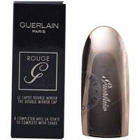 Bellezza Donna Rossetti Guerlain Rouge G Le Capot Double Miroir romantic Boheme 1 Pz 1 u