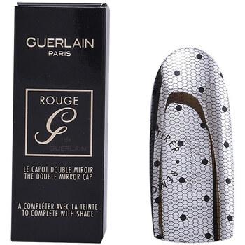 Bellezza Donna Rossetti Guerlain Rouge G Le Capot Double Miroir french Mademoiselle 1 Pz 1 u