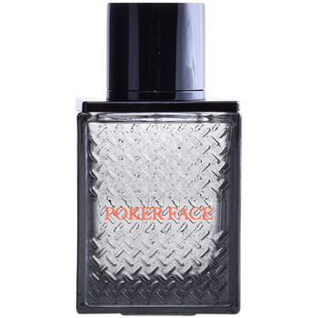 Bellezza Uomo Eau de toilette Ted Lapidus Poker Face Edt Vaporizador  50 ml
