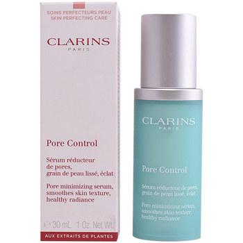 Bellezza Donna Idratanti e nutrienti Clarins Pore Control Sérum Réducteur De Pores