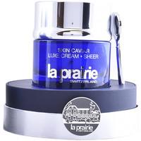 Bellezza Donna Antietà & Antirughe La Prairie Skin Caviar Luxe Cream Premier Sheer  50 ml