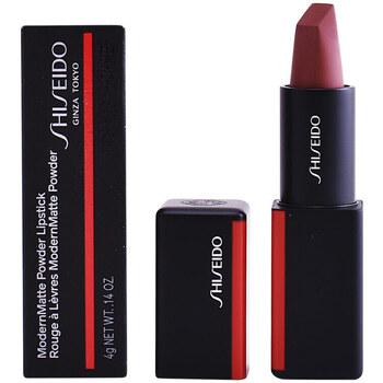 Bellezza Donna Rossetti Shiseido Modernmatte Powder Lipstick 507-murmur 4 Gr 4 g