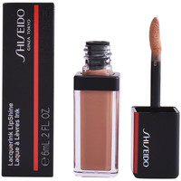 Bellezza Donna Rossetti Shiseido Lacquerink Lipshine 310-honey Flash  6 ml