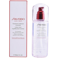 Bellezza Donna Detergenti e struccanti Shiseido Defend Skincare Treatment Softener Enriched  150 ml