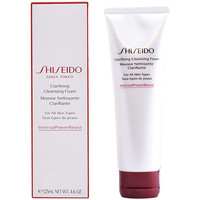 Bellezza Donna Detergenti e struccanti Shiseido Defend Skincare Clarifying Cleansing Foam  125 ml