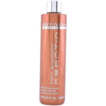 Bellezza Maschere &Balsamo Abril Et Nature Keratin Nourishing Shampoo  250 ml
