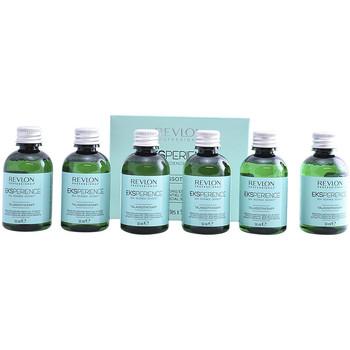 Bellezza Shampoo Revlon Eksperience Talassotherapy Balancing Oil  6 x 50 ml