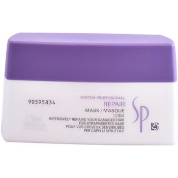 Bellezza Maschere &Balsamo System Professional Sp Repair Mask  200 ml