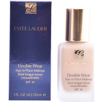 Bellezza Donna Fondotinta & primer Estee Lauder Double Wear Fluid Spf10 sand  30 ml