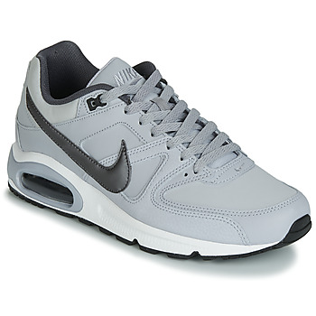Scarpe Uomo Sneakers basse Nike AIR MAX COMMAND LEATHER Grigio