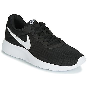 Scarpe Uomo Sneakers basse Nike TANJUN Nero / Bianco