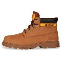 Scarpe Donna Scarpe da lavoro Caterpillar Colorado Plus WP Miele