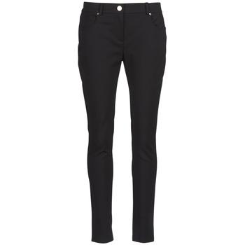 Abbigliamento Donna Pantaloni 5 tasche Marciano GIOTTO Nero