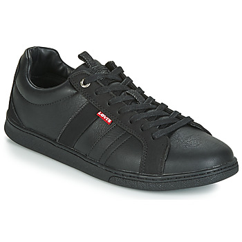 Scarpe Uomo Sneakers basse Levi's TULARE Nero