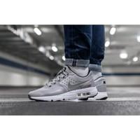 Scarpe Donna Fitness / Training Nike Air max Zero QS , Scarpe da Fitness Da Donna Colore Grigio Grigio
