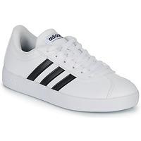 Scarpe Unisex bambino Sneakers basse adidas Originals VL COURT K BLC Bianco