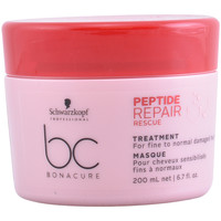 Bellezza Maschere &Balsamo Schwarzkopf Bc Peptide Repair Rescue Treatment  200 ml