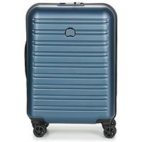 Borse Valigie rigide Delsey SEGUR 2.0 CAB SL 4DR 55CM Blu