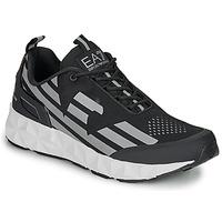 Scarpe Uomo Sneakers basse Emporio Armani EA7 ULTIMATE C2 KOMBAT U Nero